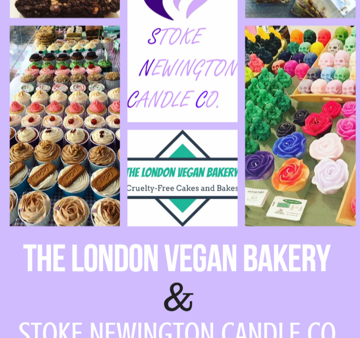 Pop-Up Shop – 1 Chingford Road, Walthamstow, E17 7PW –  23rd & 24th June 2018